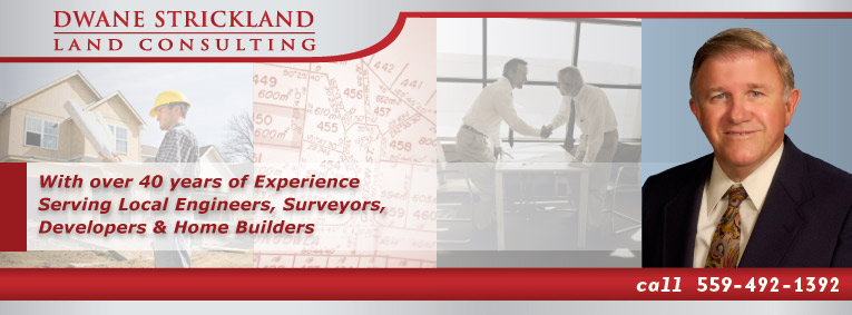 Dwane Strickland Land Consulting